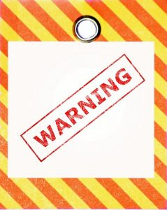 רישום הערת אזהרה – פרטים חשובים