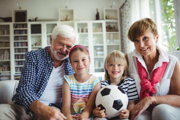 3 שיטות לשיוך כספי ירושה לנכדים